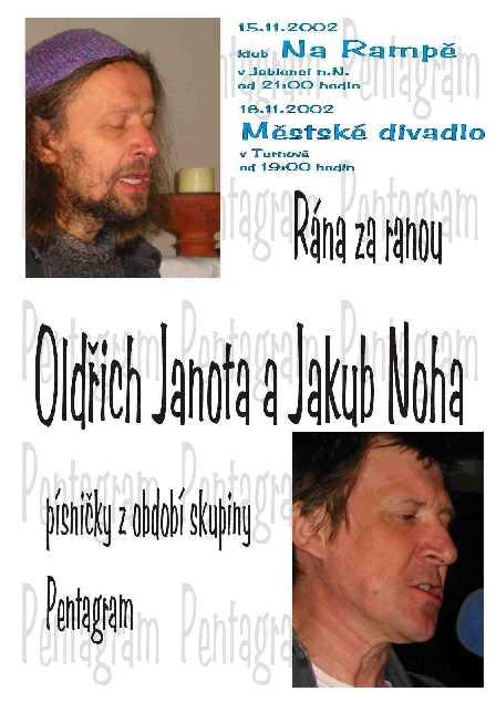 Oldřich a Kubyzňák
