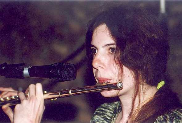 Katka Linhartová